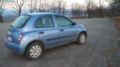 Osobné auto